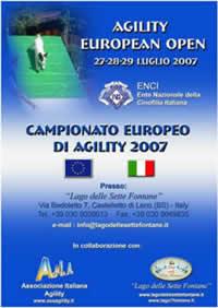 Agility EO 2007