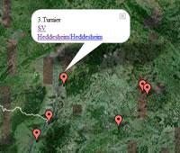 zur Agility GoogleMap