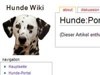 Hunde Wiki
