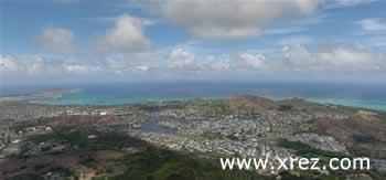 Ohua / Hawaii auf xRez