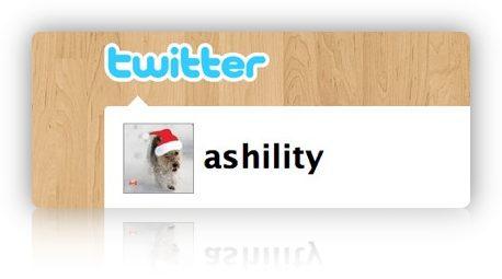Ich bei Twitter