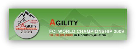 FCI Agility WM 2009