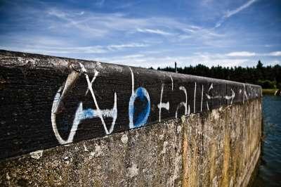 Neu im Fotoblog: Abfall
