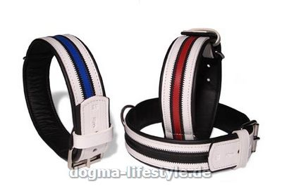 Dogma-Lifestyle Halsband Kick Off