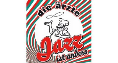 Die Ärzte - Jazz ist anders - bei Amazon