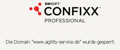 zum Agility-Service