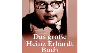 Das große Heinz Erhardt Buch - bei Amazon - bei Amazon
