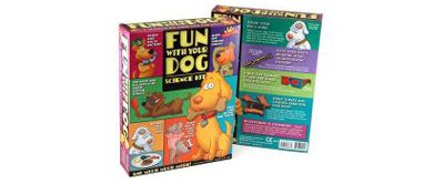 zum Dog Science Kit