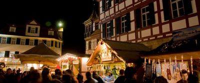 Schwabacher Weihnachtsmarkt