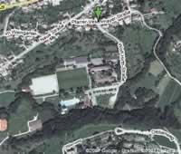 zu Bettringen bei Google Maps