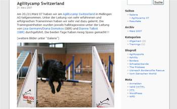 zu Kireens Weblog