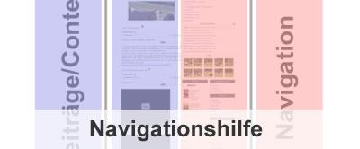 Navigationshilfe