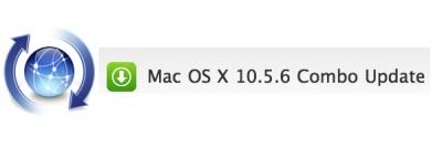 Mac OS X 10.5.6