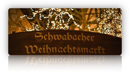 Schwabacher Weihnachtsmarkt 2008