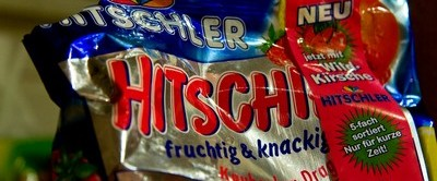 Hitschler Kaubonbon Dragees
