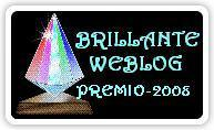 brilliante award 2008