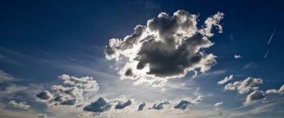 Wir wollen Wolken