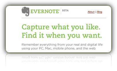 zu Evernote