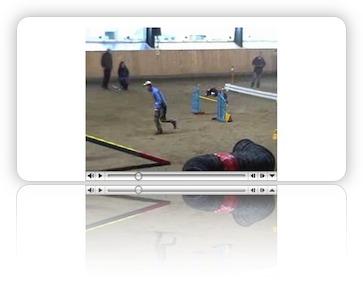 zu Martins WM Quali Videos