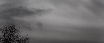 wolkenlos ist anders