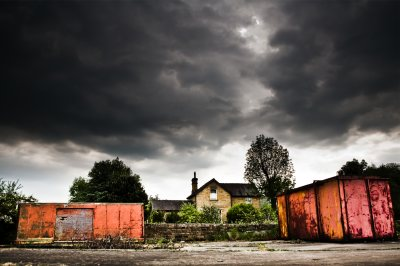 Neu im Fotoblog: Totley