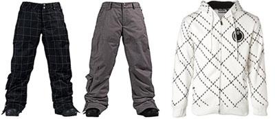 beheizte Hosen und Jacken für Hunderer