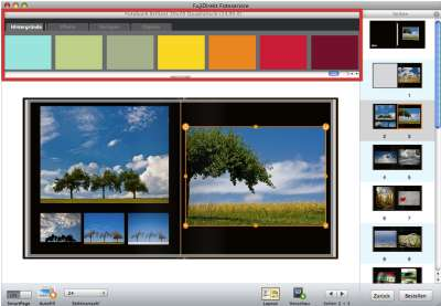 Fujifilm Fotobuch Software