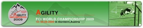 FCI Agility World Championship 2009