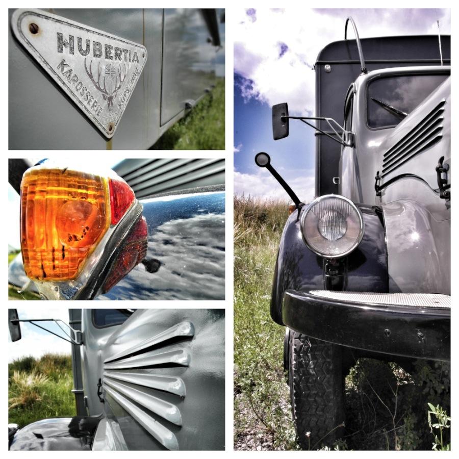 Mercedes-Benz L 3250 / L3500