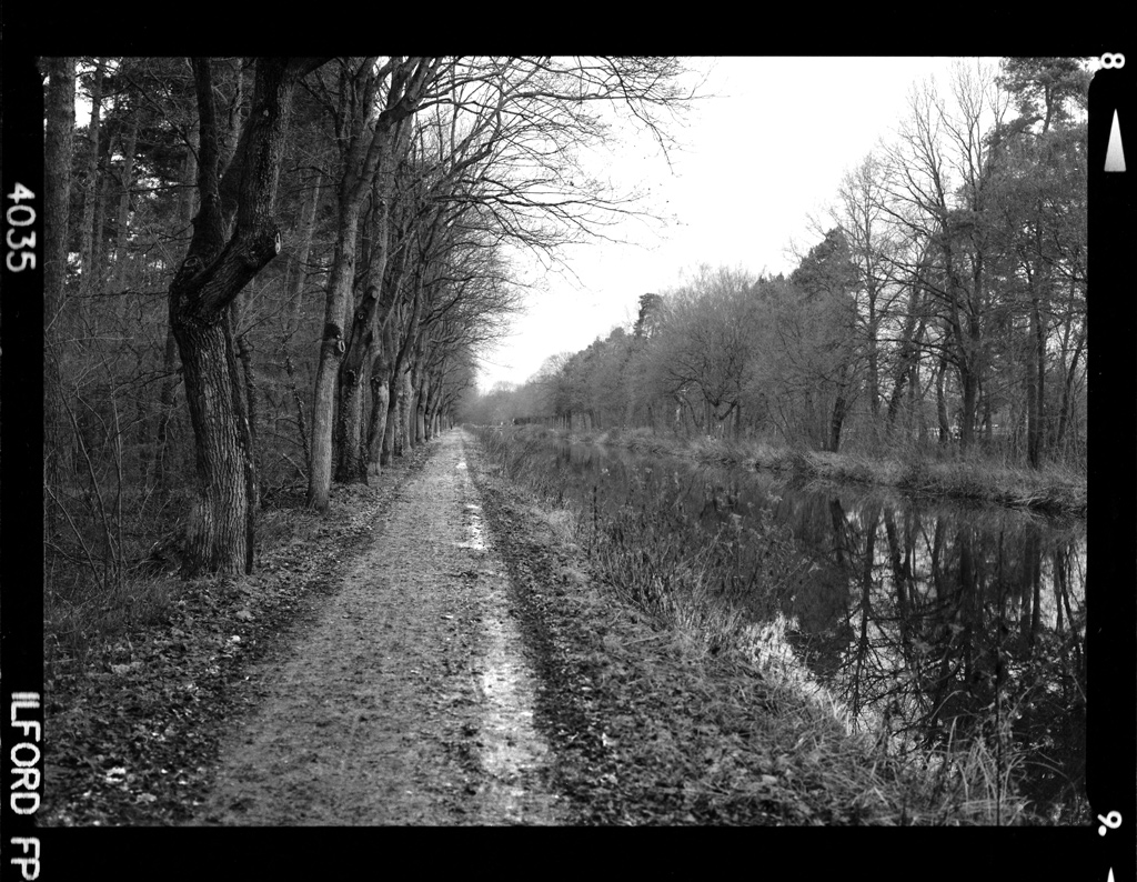 Ludwig-Donau-Main-Kanal aka Alter Kanal