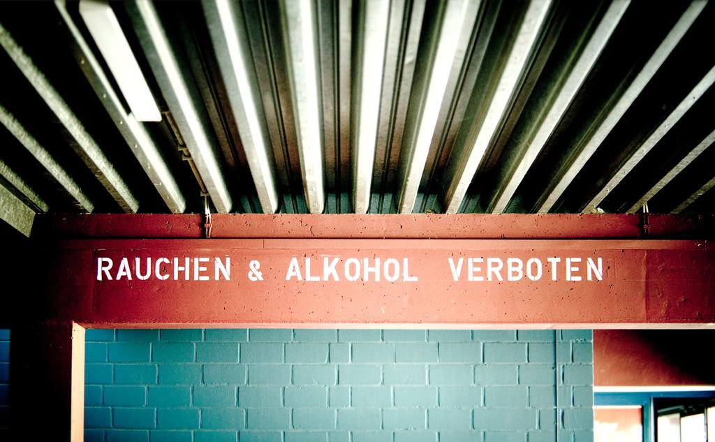 Rauchen & Alkohol