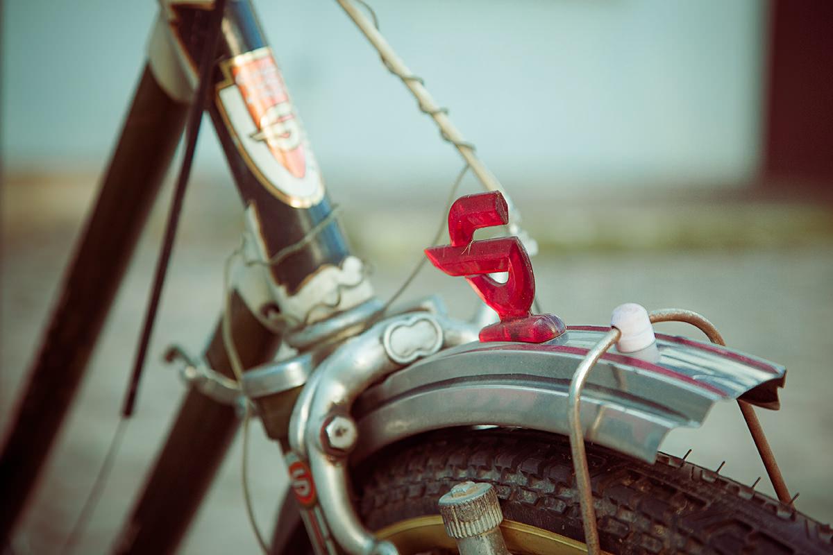 Göricke Fahrrad
